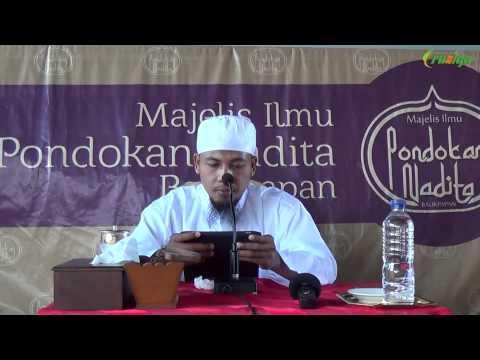 Ust. Abdurrahman Jihad - Sifat Wanita Shalihah