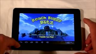BRAND NEW IPAD ALTERNATIVE REVIEW - Pipo S1 Android 4.1 Tablet