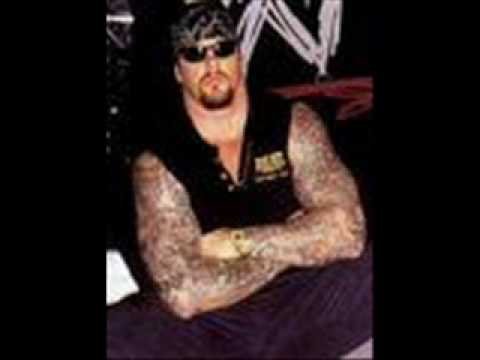 WWE Undertaker Dead Man Walking Theme