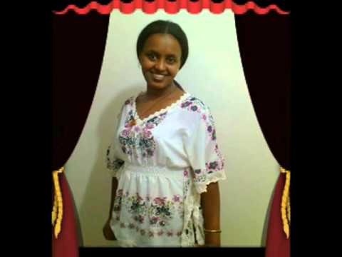 Ethiopian Beautiful Girl 1 video