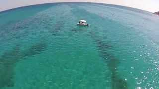 Fly-Inn Beach Cesme, DJI Phantom 2 Vision+