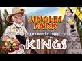 Jurassic World Evolution - Kings