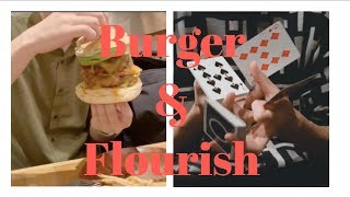 Burger & Flourish