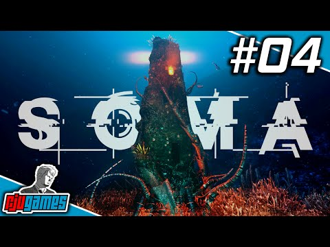 UNDER THE SEA - SOMA - Part 4