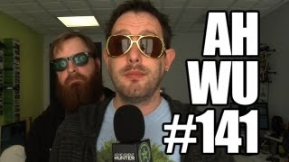 Achievement Hunter Weekly Update #141 (Week of December 3rd, 2012)