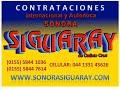 Autentica Sonora Siguaray. El sauce