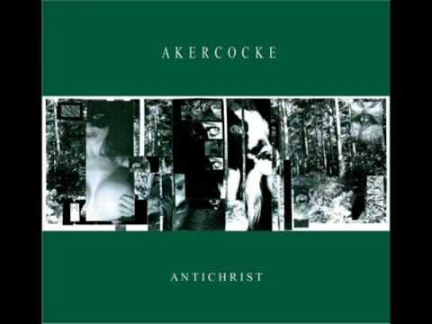 Akercocke - Chapel of Ghouls