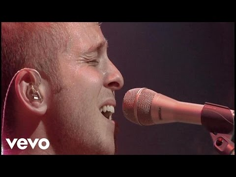 OneRepublic - All Fall Down (Live)