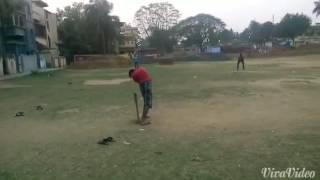 parar cricket khala video.