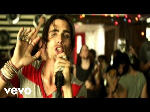 All-american Rejects - I Wanna Touch You