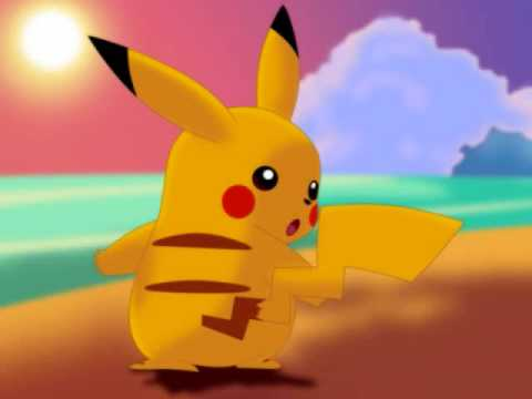 Smile.dk - Butterfly (pikachu Mix) video