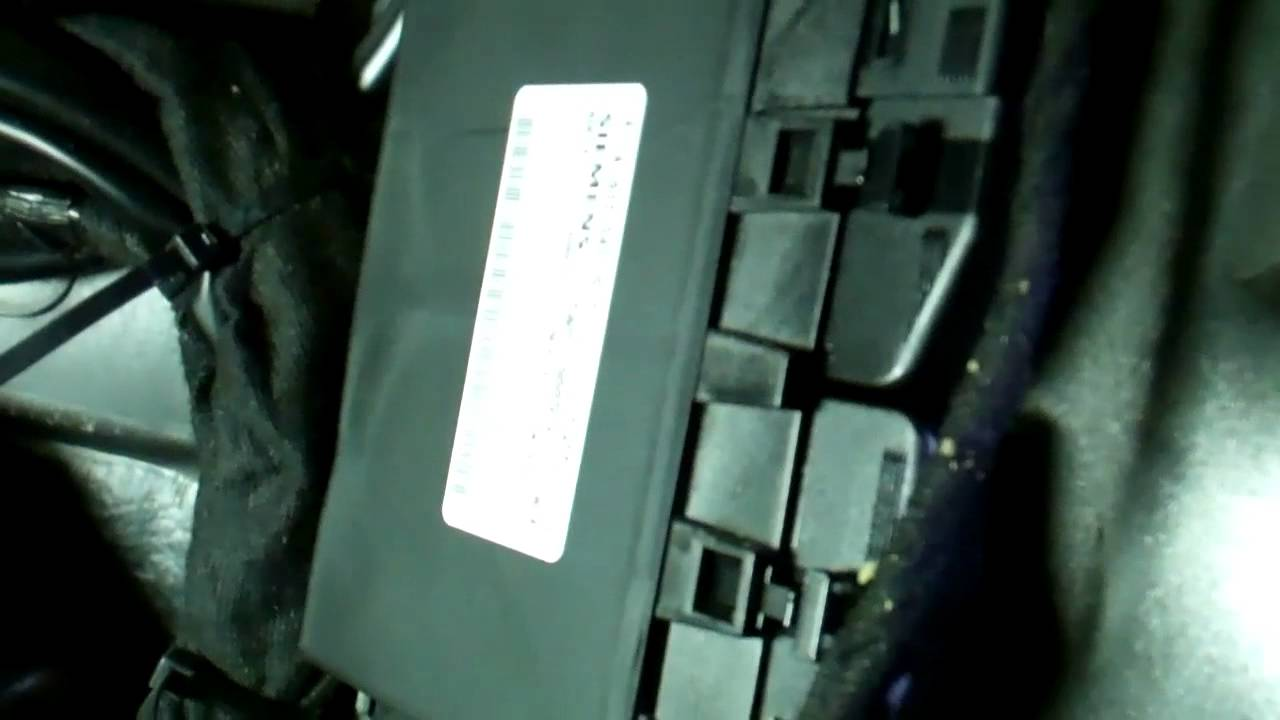 2003 Mercedes SL55 AMG Battery Warning Light is On SD Code ...