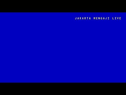 [LIVE] Zakir Naik - Konferensi PERS