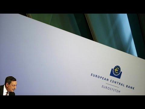 EZB bleibt locker: