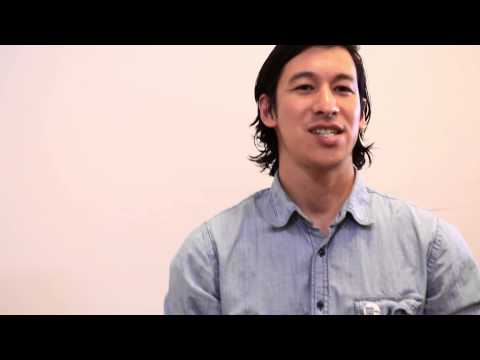 Perry Chen | Founder, Kickstarter Inc.