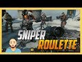Lagu Try your best punk!  - Sniper Roulette on Summit