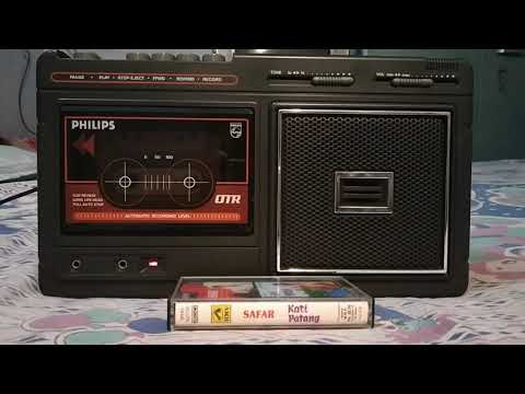 Pyar Diwana Hota Hai Mastana Hota Hai-Played on my PHILIPS AM174 cassette player.