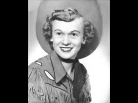 Jean Shepard - I Married You For Love