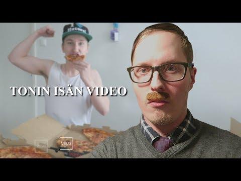 TONIN ISÄN VIDEO