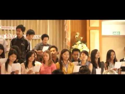 Myanmar Wedding Song video