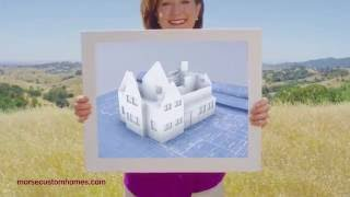 Morse Custom Homes and Remodeling Video Advertisement