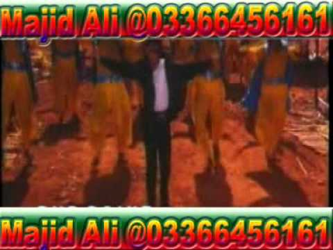 Kalay Libas Meen Badan Majid Ali #03366456161 Jampur video