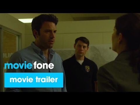 'Gone Girl' Trailer #2 (2014): Ben Affleck, Neil Patrick Harris