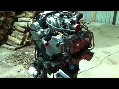 How to fix. 97 Isuzu rodeo engine noise prt7
