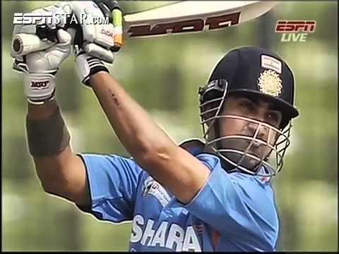 Virat Kohli, Gautam Gambhir lead India in Asia Cup
