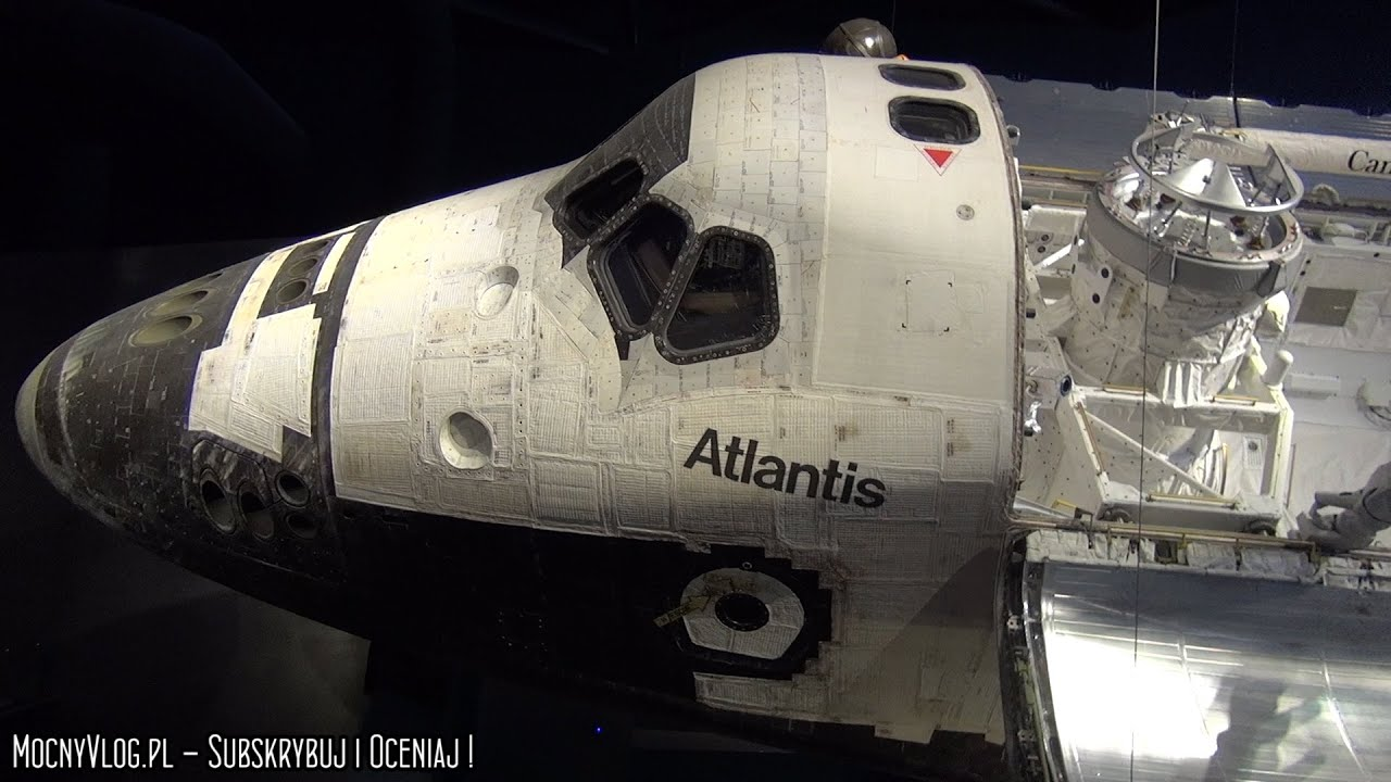 florida space shuttle - photo #37