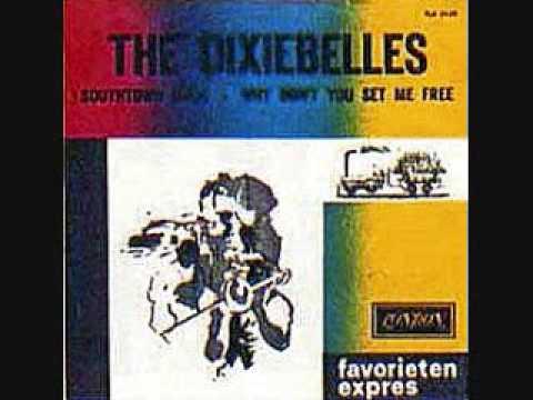 Dixiebelles - Southtown Usa