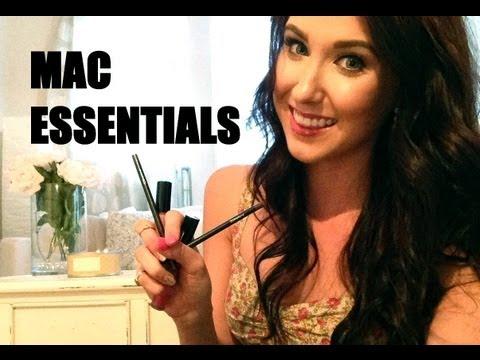 MAC ESSENTIALS + ANNOUNCEMENTS