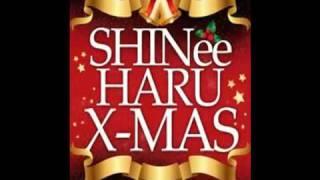 Watch Shinee Haru (x-mas) video