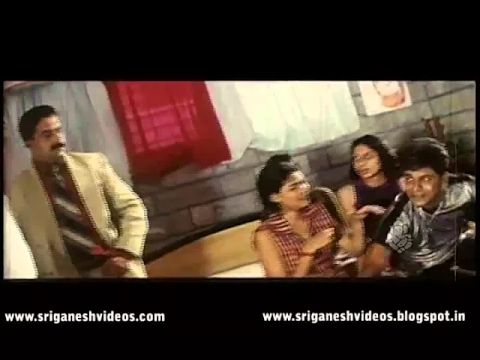 Rakshasa Kannada Full Length Movie video