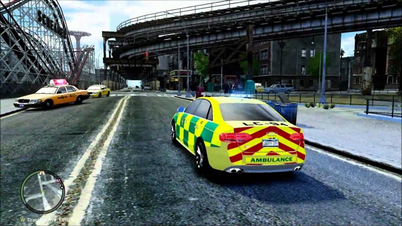 How Fast Are Police Cars Uk