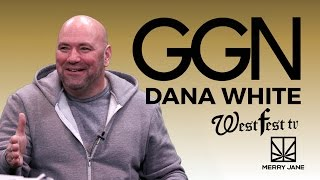 GGN News with Dana White   PREVIEW