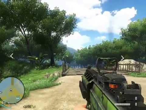 Far cry 3 как сделать бесконечные патроны - Интерьерный свет