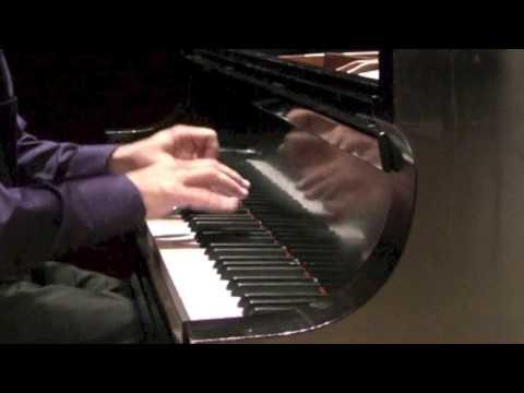 Jon Kimura Parker: Gershwin Concerto in F (Concerto Chat)