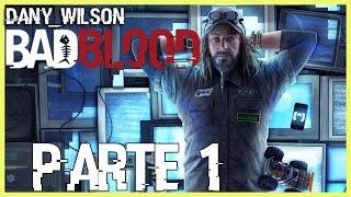 Watch Dogs Bad Blood PC   Parte 1   EspañoL   HD   Por Dany Wilson   Comentado