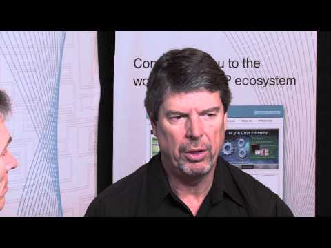 Common Platform 2013 - Interview  Joe Abler, IBM