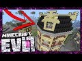 download mp3 dan video EXPLORING DOWNTOWN EVO! | Minecraft Evolution SMP | #68