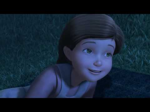 Падающие звёзды [Disney Fairies Shorts]
