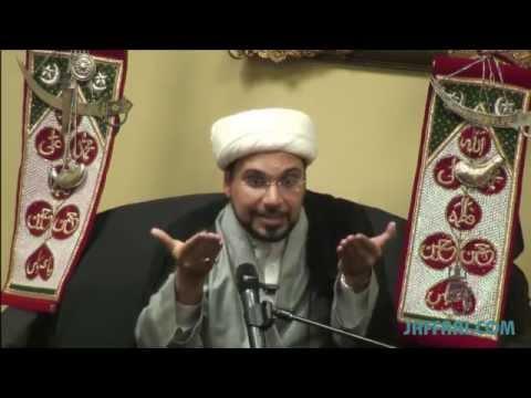 Sheikh Mohammed Al Hilli Muharram 1436 11/24/2014 English Majlis