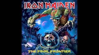 Watch Iron Maiden Satellite 15 The Final Frontier video