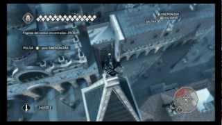ASSASSINS CREED 2-Como subir la atalaya mas alta y dificil del juego!