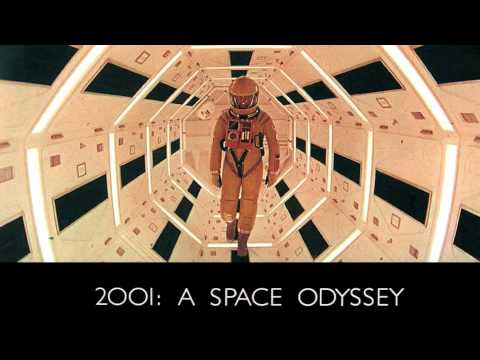 Misc Soundtrack - Also Sprach Zarathustra Theme From 2001 A Space Odyssey