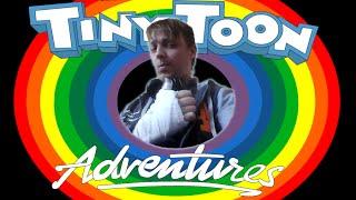 Прохождение игры tiny toon adventures на денди