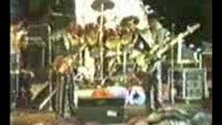 Tabou Combo Live 1984 Place Boyer