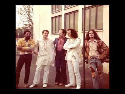 Mahavishnu Orchestra - Faith