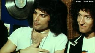 Queen - Interview in 1976 RARE!!